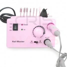 Torno de Uñas Nail Master 30K RPK