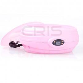 Calentador de Parafina Pantalla Digital 3 Litros